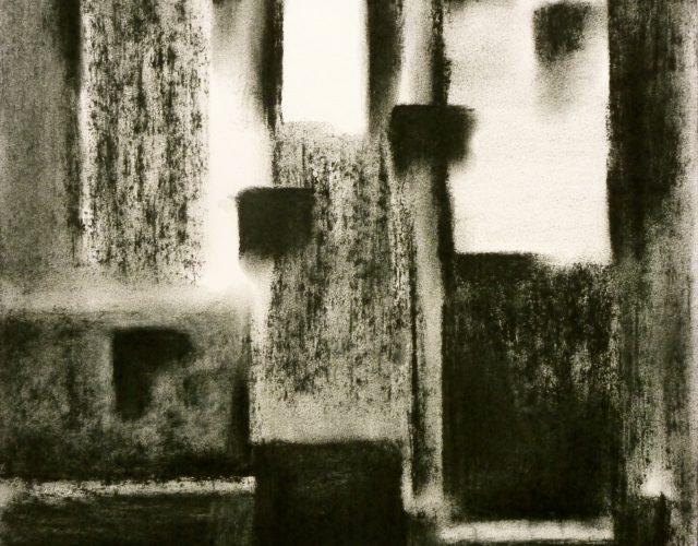 JinaNebe-LA-VILLE-19-2011-12-29-35,3x26,5-Pastel-s-pap-180g